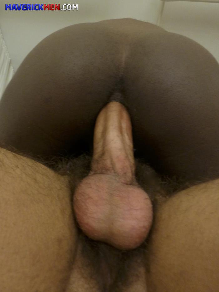 Black Ebony Amateur Creampie