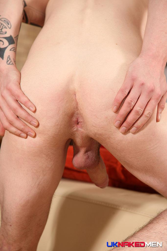 UK-Naked-Men-Daniel-James-Young-British-Guy-Jerking-His-Big-Uncut-Cock-Amateur-Gay-Porn-12 Young British Guy Jerking Off A Huge Uncut Cock
