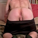 ActiveDuty-Orion-Ripped-Army-Guy-Jerking-His-Big-Cock-Amateur-Gay-Porn-11-150x150 Straight US Army Soldier Orion Jerking His Thick Cock