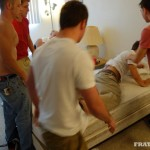 Fraternity-X-5-Frat-Guys-Barebacking-A-Tight-Ass-Breeding-BBBH-Amateur-Gay-Porn-05-150x150 Fraternity Jock Takes Five Bareback Loads Up The Ass