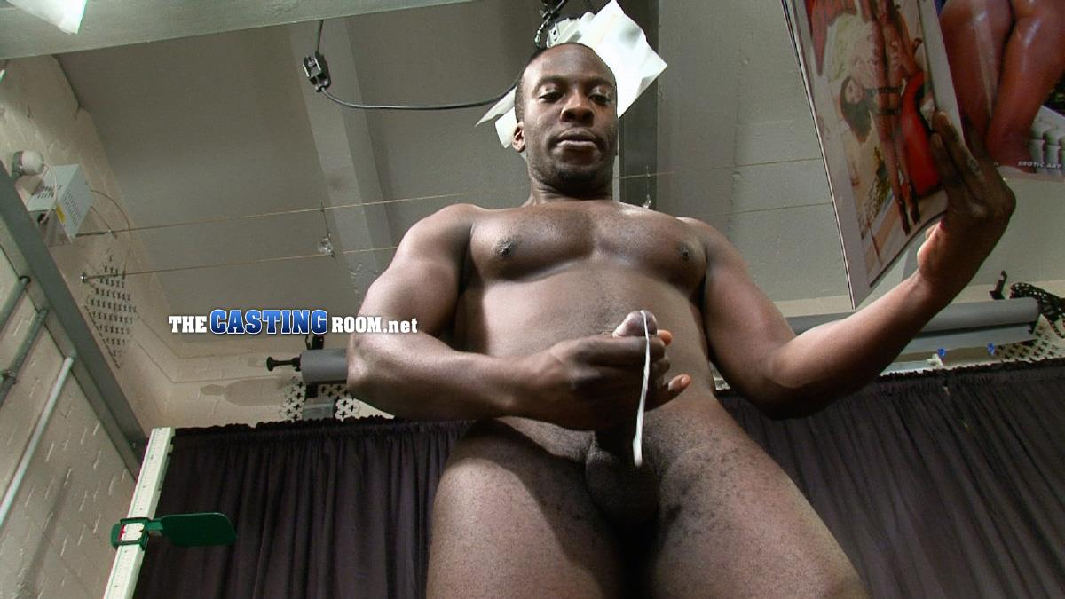 The-Casting-Room-Troy-Straight-Black-Guy-Jerking-His-Big-Black-Uncut-Cock-Amateur-Gay-Porn-16 Straight Black Man WIth A Big Uncut Cock Auditions For Gay Porn