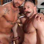 Butch-Dixon-Samuel-Colt-and-Frank-Valencia-Hairy-Muscle-Daddy-Getting-Fucked-By-Latino-Cock-Amateur-Gay-Porn-01-150x150 Happy Fathers Day: Hairy Muscle Daddy Samuel Colt Taking A Big Cock Up The Ass