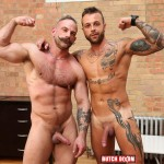 Butch-Dixon-Samuel-Colt-and-Frank-Valencia-Hairy-Muscle-Daddy-Getting-Fucked-By-Latino-Cock-Amateur-Gay-Porn-10-150x150 Happy Fathers Day: Hairy Muscle Daddy Samuel Colt Taking A Big Cock Up The Ass