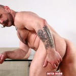 Butch-Dixon-Samuel-Colt-and-Frank-Valencia-Hairy-Muscle-Daddy-Getting-Fucked-By-Latino-Cock-Amateur-Gay-Porn-26-150x150 Happy Fathers Day: Hairy Muscle Daddy Samuel Colt Taking A Big Cock Up The Ass