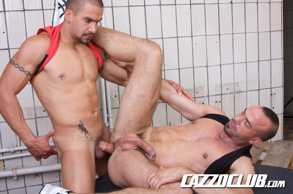 Cazzo-Club-Moran-Stern-and-Toby-Park-Latino-With-A-Big-Uncut-Cock-Fucking-A-Tight-Guys-Ass-Amateur-Gay-Porn-09 German Biker Hunk Gets Fucked By A Thick Latino Uncut Cock