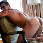 Men-of-Montreal-Emilio-Calabria-Italian-Hunk-With-A-Big-Thick-Uncut-Cock-Amateur-Gay-Porn-11-150x150 Beefy Italian Body Guard Stroking His Big Thick Uncut Cock