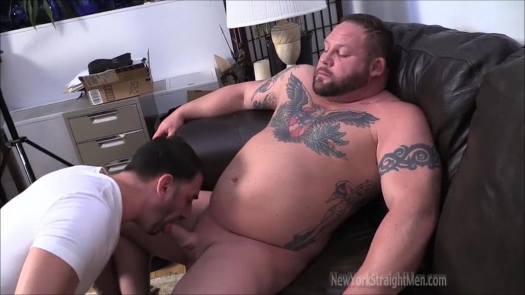 Bear amateur chubby