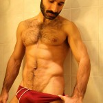 Bentley-Race-Aybars-Hairy-Turkish-Guy-With-A-Huge-Cock-Jerking-Off-Amateur-Gay-Porn-07-150x150 Hairy Turkish Guy Aybars Jerking His Thick Cock In The Shower