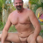 Hot-Older-Male-Mitch-Davis-Beefy-Chubby-Smooth-Daddy-Jerking-His-Thick-Cock-Amateur-Gay-Porn-04-150x150 Beefy Smooth Daddy With A Thick Cock Jerking Off