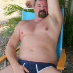 Hot-Older-Male-Mitch-Davis-Beefy-Chubby-Smooth-Daddy-Jerking-His-Thick-Cock-Amateur-Gay-Porn-09-150x150 Beefy Smooth Daddy With A Thick Cock Jerking Off