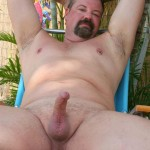Hot-Older-Male-Mitch-Davis-Beefy-Chubby-Smooth-Daddy-Jerking-His-Thick-Cock-Amateur-Gay-Porn-18-150x150 Beefy Smooth Daddy With A Thick Cock Jerking Off