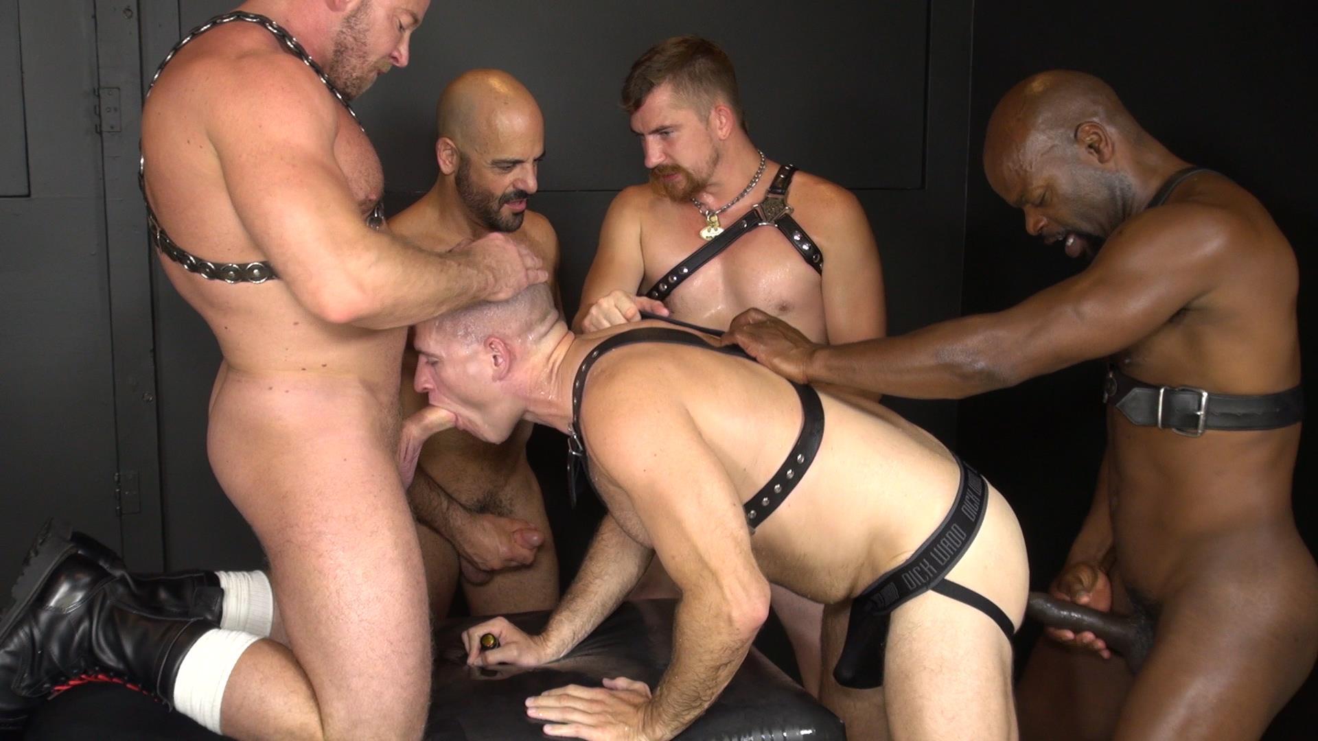 Raw-and-Rough-Ken-Byker-Dayton-OConnor-Trelino-Shay-Michaels-Adam-Russo-Cutler-X-Interracial-Bareback-Orgy-Amateur-Gay-Porn-03 Interracial Bareback Orgy With Adam Russo & Cutler X
