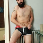 UK-Naked-Men-Tom-Long-Bearded-Guy-With-A-Big-Uncut-Cock-Jerk-Off-Amateur-Gay-Porn-04-150x150 Bearded Guy From England Jerking His Big Uncut Cock