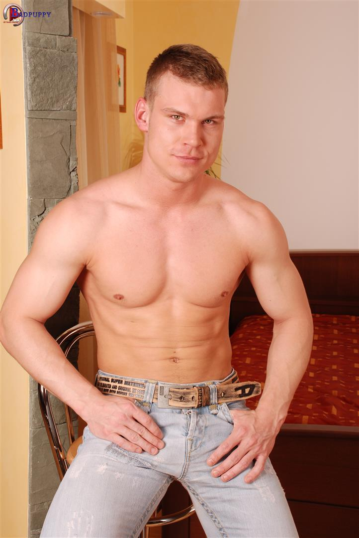 jeune gay musclé photo amateur gay