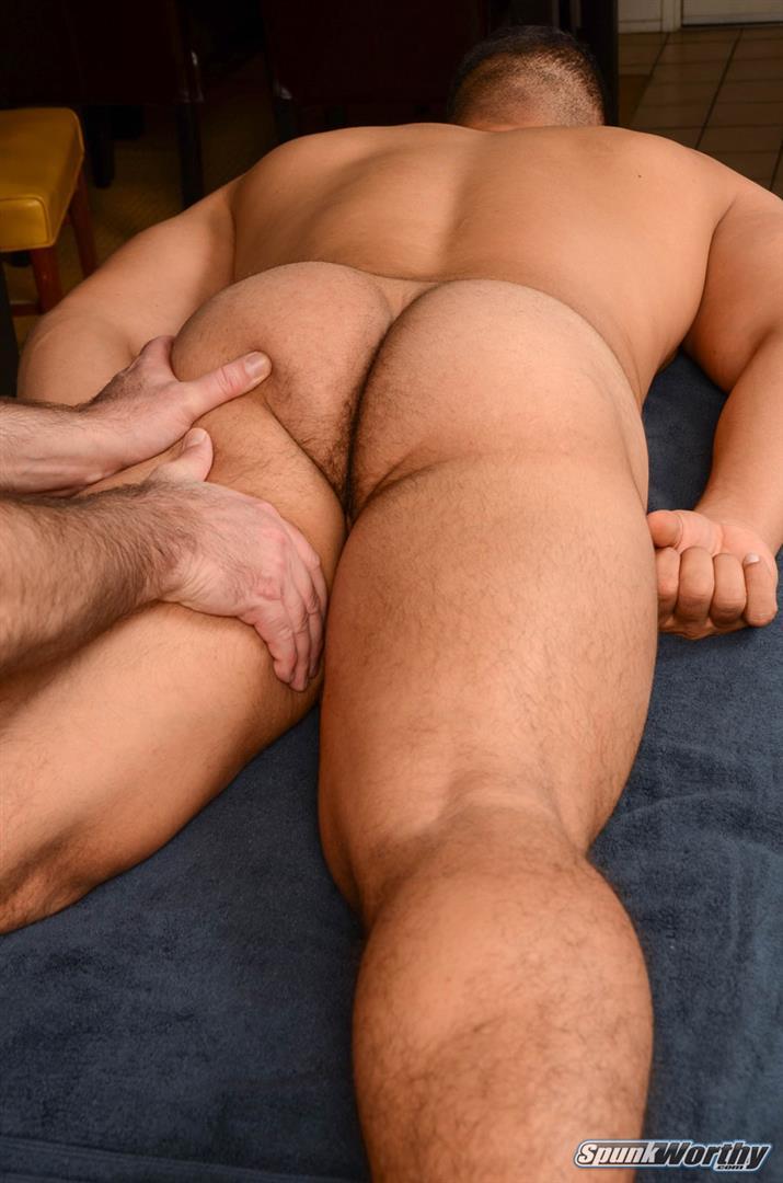 Amateur gay hand job a hung black 6