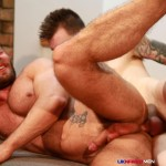 UK-Naked-Men-AJ-Alexander-and-Patryk-Jankowski-Big-Uncut-Cock-Bareback-Sex-Amateur-Gay-Porn-20-150x150 Hairy Muscle Hunk Gets Fucked By A Scottish Guy With A Big Uncut Cock