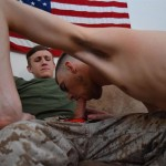 All-American-Heroes-Jett-and-Alex-Naked-Army-Guy-Gets-First-Gay-Blowjob-Amateur-Gay-Porn-05-150x150 Straight Army Private Gets A Foot Massage and His First Gay Blow Job