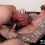 Bareback-That-Hole-Rocco-Steele-and-Matt-Stevens-Hairy-Muscle-Daddy-Bareback-Amateur-Gay-Porn-14-150x150 Hairy Muscle Daddy Rocco Steele Breeding Matt Stevens
