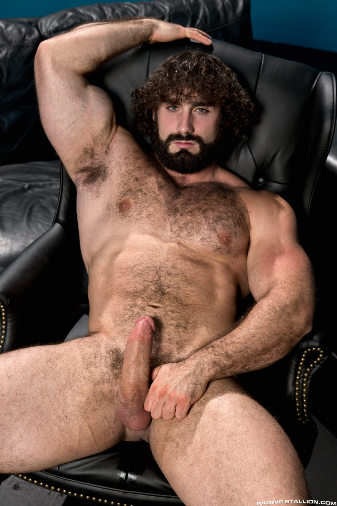Raging-Stallion-Johnny-V-and-Jaxton-Wheeler-Hairy-Muscle-Hunk-Fucking-Amateur-Gay-Porn-06 Hairy Muscle Hunk Jaxton Wheeler Fucking A Muscle Jock