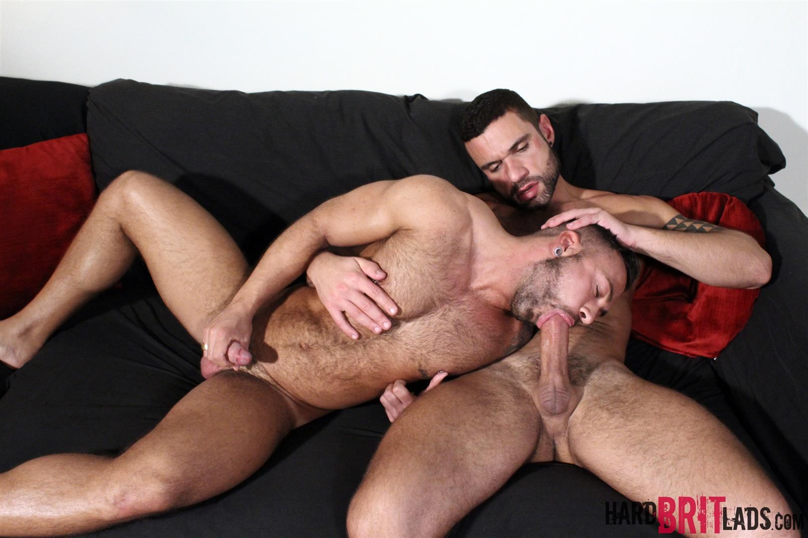 Hard-Brit-Lads-Sergi-Rodriguez-and-Letterio-Amadeo-Big-Uncut-Cock-Fucking-Amateur-Gay-Porn-12 Hairy British Muscle Hunks Fucking With Their Big Uncut Cocks