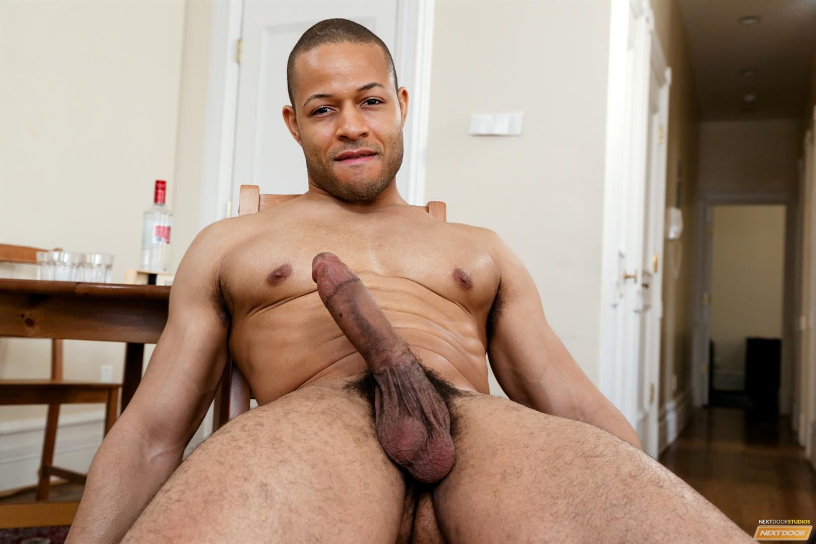 Black gay cum clips first time robbery 3