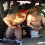 Deviant-Otter-Xavier-Sucking-Cock-In-Public-Hairy-Guys-Amateur-Gay-Porn-12-150x150 Masculine Hairy Guys Sucking Each Other's Cock In A Parking Lot