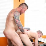 Dylan-Lucas-Ian-Levine-and-Hugh-Hunter-Daddy-Fucking-A-Twink-Amateur-Gay-Porn-11-150x150 Ian Levine Takes A Thick Daddy Cock Up The Ass
