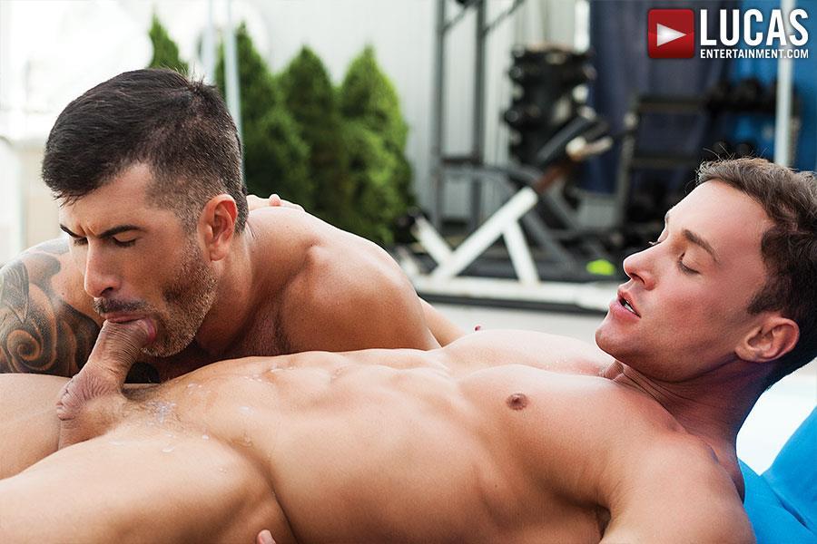 Lucas-Entertainment-Alexander-Volkov-and-Adam-Killian-Muscule-Bareback-Fuck-Amateur-Gay-Porn-09 Adam Killian Barebacking A Muscle Hunk With A Juicy Ass