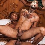 Lucas-Entertainment-Rikk-York-and-DK-Interracial-Bareback-Sex-Amateur-Gay-Porn-03-150x150 Rikk York Takes A Massive Big Black Cock Raw Up The Ass
