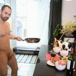 Maskurbate-Muscle-Hunk-With-A-Big-Uncut-Cock-Jerking-Off-Amateur-Gay-Porn-08-150x150 The Naked Chef Jerks His Big Uncut Cock In The Kitchen
