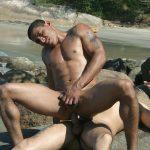 Bareback-Vids-Alber-Charles-and-Antony-Gimenez-Brazilian-Bareback-Sex-Video-01-150x150 Brazilian Beach Buddies Fucking Bareback At The Nude Beach