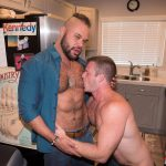 Alpha-Male-Fuckers-Brian-Bonds-and-Damien-Kilauea-Bareback-Gay-Sex-09-150x150 Brian Bonds Getting Fucked In His Kitchen By Damien Kilauea
