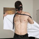 Maskurbate-Sam-Cuthan-Straight-Naked-Hairy-Muscle-Guy-Jerk-off-01-150x150 Straight Masked Hairy Muscle Hunk Strokes His Big Uncut Cock