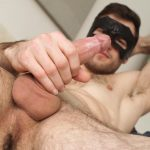 Maskurbate-Sam-Cuthan-Straight-Naked-Hairy-Muscle-Guy-Jerk-off-08-150x150 Straight Masked Hairy Muscle Hunk Strokes His Big Uncut Cock