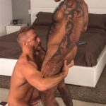 Titan-Men-Dirk-Caber-and-Daymin-Voss-Hairy-Muscle-Daddy-and-Big-Black-Dick-Fucking-08-150x150 Hairy Muscle Daddy Dirk Caber Flip Fucking With Hairy Black Muscle Hunk Daymin Voss